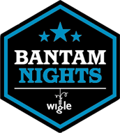 Wigle Whiskey Bantam Nights