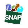 USDA SNAP logo