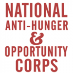 National Anti-Hunger & Opportunity Corps