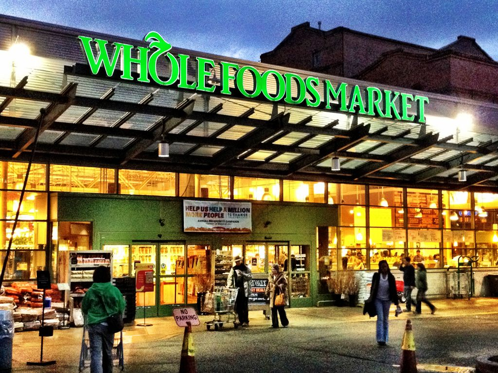 Bildresultat för whole foods market