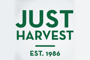 Just Harvest Est. 1986