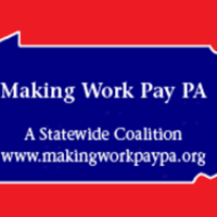 Making Work Pay PA - A Statewide Coalition