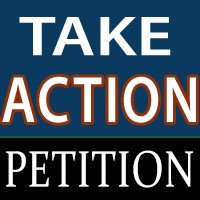 Take Action - Petition