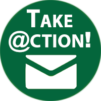 Take Action email!