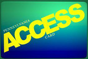 Pennsylvania ACCESS Card PAs Electronic Benefits Transfer EBT