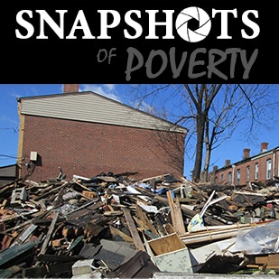 snapshots of poverty