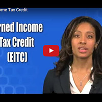 Earned Income Tax Credit video screenshot