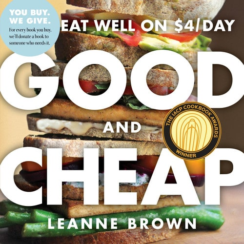 Good and Cheap: East Well on $4/Day