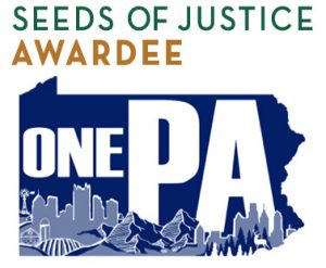 Seeds of Justice Awardee One PA