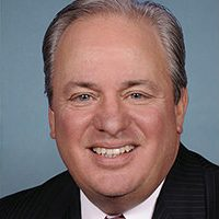 U.S. Representative Mike Doyle, official portrait via wikipedia