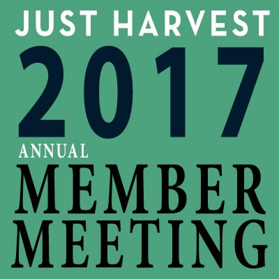 2017 Annual Member Meeting