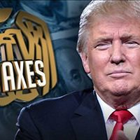 Pres. Trump and Taxes