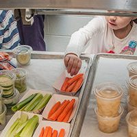 USDA-girl-in-lunch-line-veggies-and-fruit-fi_mini