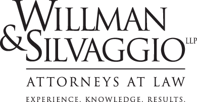 Willman and Silvaggio, Attorneys at Law