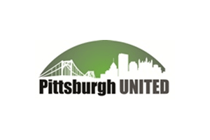 Pittsburgh UNITED logo
