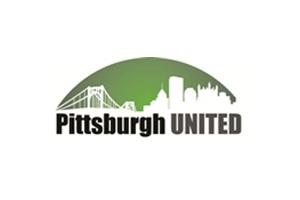 Pittsburgh UNITED logo