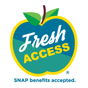 Fresh Access Logo