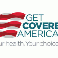 Get Covered America: Your health. Your choice.