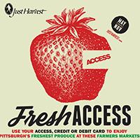 Fresh Access Poster