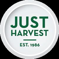 Just Harvest logo
