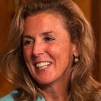 "U.S. Senate candidate Kathleen ""Katie"" McGinty. Photo via Wikipedia"