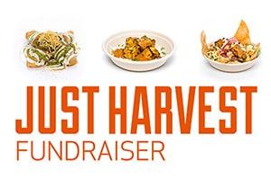 Choolaah Gives Just Harvest fundraiser