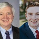 PA 33rd House District candidates Frank Dermody and Joshua Nulph