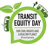 Transit Equity Day: For Civil Rights and a Healthy Planet