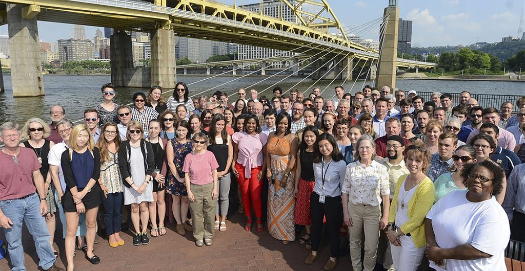 Pittsburgh Post-Gazette staff (by Nate Guidry)