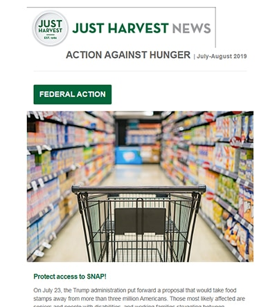 Our Jul-Aug 2019 newsletter