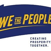 """We the People -- Creating prosperity together."