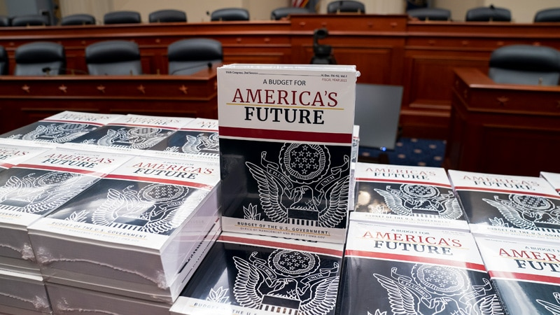 A Budget for America's Future via KSTP