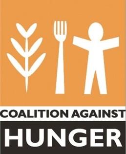 Greater Philadelphia Coalition Against Hunger logo